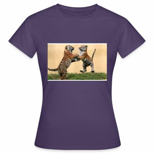 Carloscenturion - Women's T-Shirt