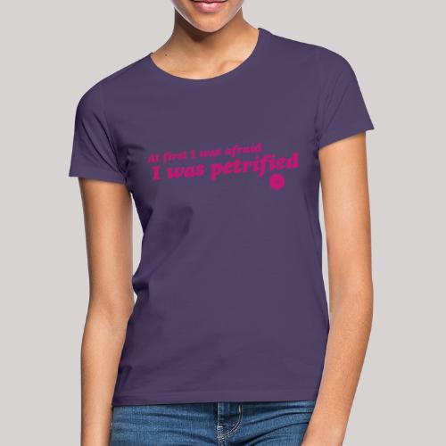 GaynorPower - Maglietta da donna