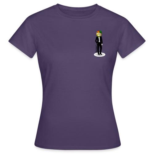 Martimert's Mango Design 4 - Women's T-Shirt