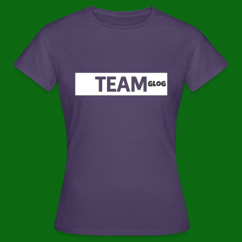 Team Glog - Women's T-Shirt