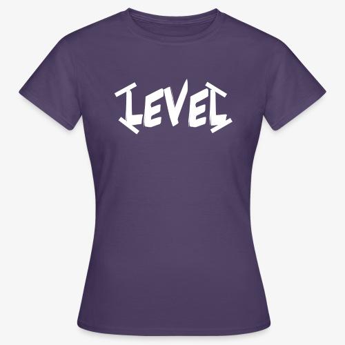 LEVEL - Vrouwen T-shirt