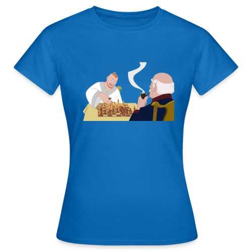 Put that in your pipe and smoke it! - Women's T-Shirt