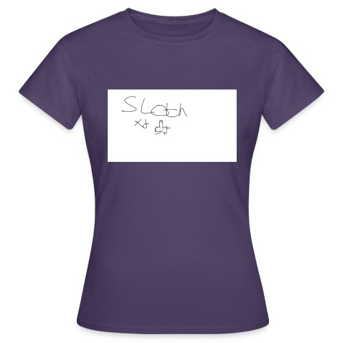 FUCKING NIGGERS IN MY STORE ONE TWO THREEE FOUR - Women's T-Shirt