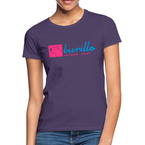 Burillo - Frauen T-Shirt