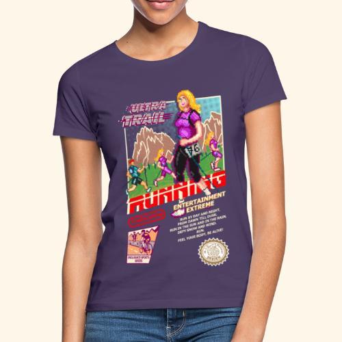 ULTRA TRAIL RUNNING (FAST GIRL) - Maglietta da donna
