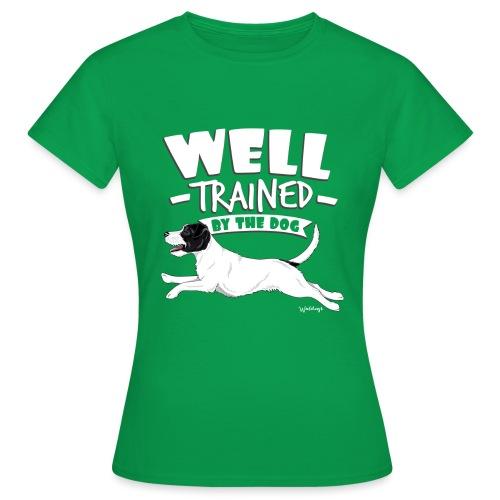 parsonwell3 - Women's T-Shirt