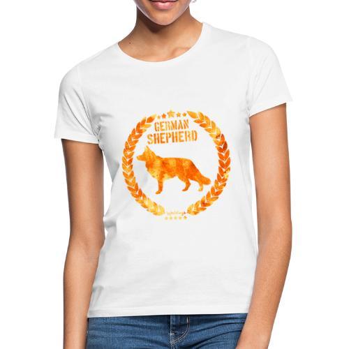 GSD Copper Army - Naisten t-paita