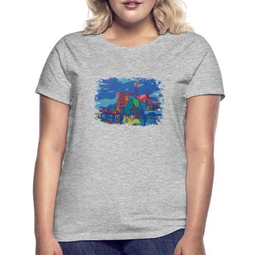 Paris - Frauen T-Shirt