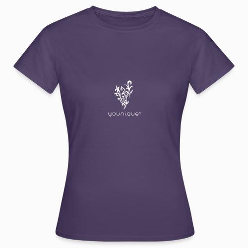 2018 YouniqueLogos - Women's T-Shirt
