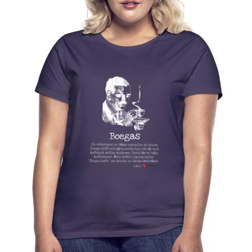 Boegas - T-shirt dam
