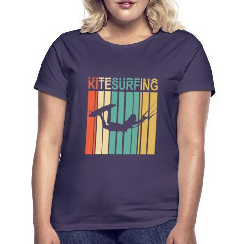 Kitesurfing - T-shirt Femme