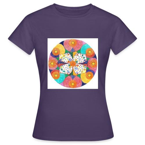 AbunDance - Women's T-Shirt