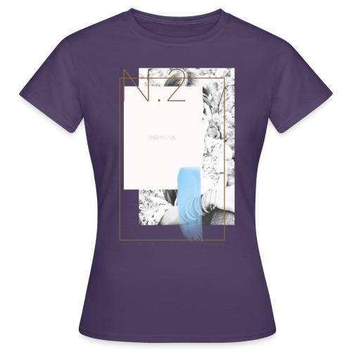 inspireme - Maglietta da donna