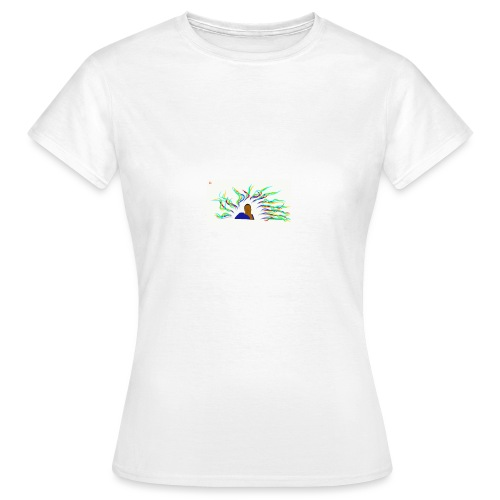 Project Drawing 1 197875703 - Women's T-Shirt