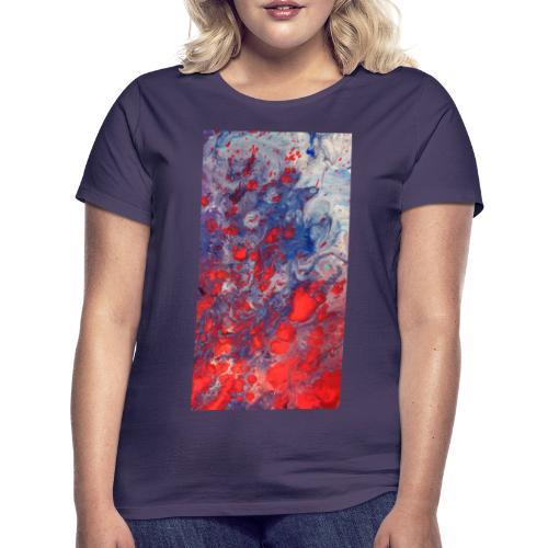 Fury - Vrouwen T-shirt