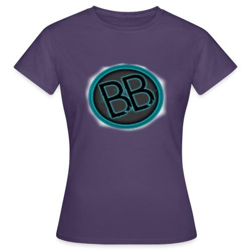 BeastBoost Trenings Tøy - T-skjorte for kvinner