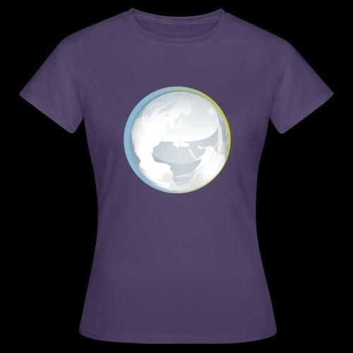 PTS logo new15 beeldmerkS png - Women's T-Shirt