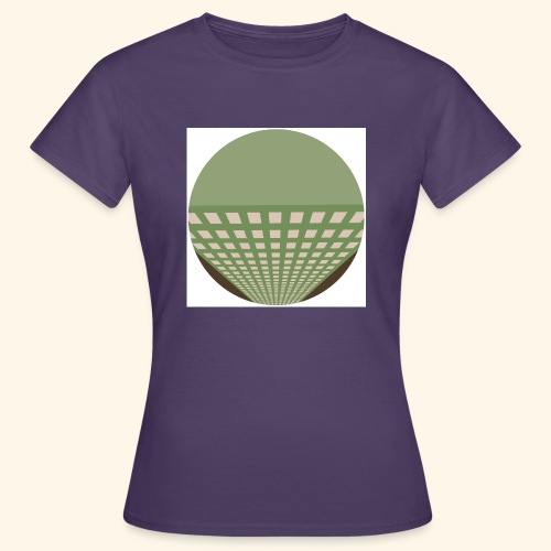 building1 - T-shirt Femme