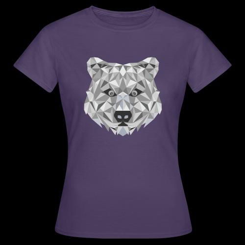 Bear-ish - Koszulka damska