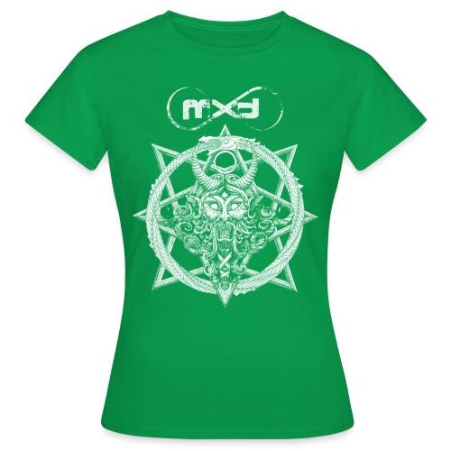mxd endurance up - T-shirt Femme