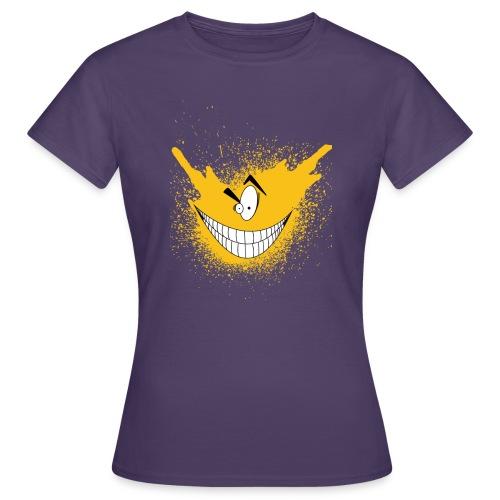 logo6 - T-shirt Femme