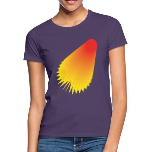 shuttle - Women's T-Shirt