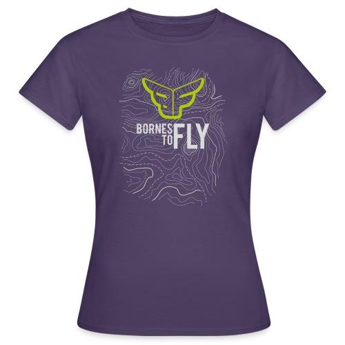 Logo BTF - T-shirt Femme