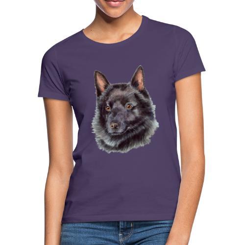 schipperke - akv - Dame-T-shirt
