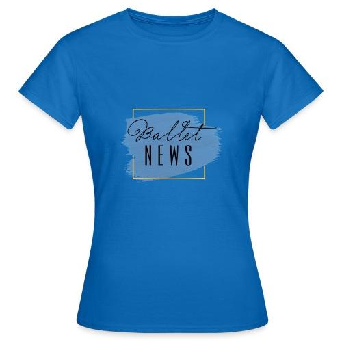 logo300 - Women's T-Shirt