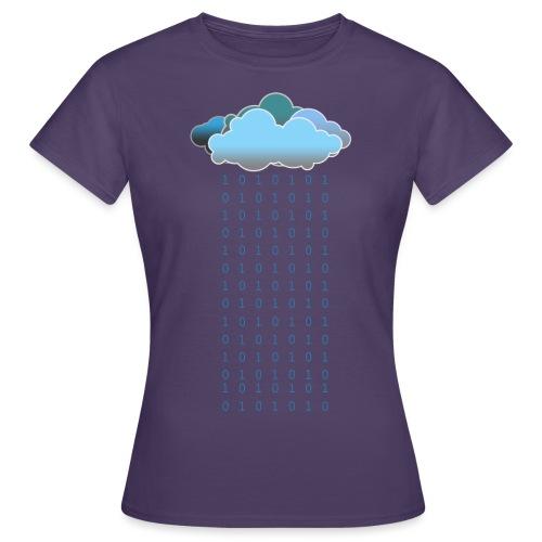 Nuage - T-shirt Femme