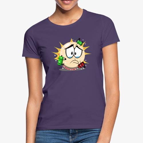 Worried BB - T-shirt Femme
