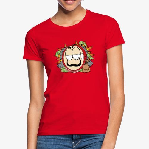 Daly BB - T-shirt Femme