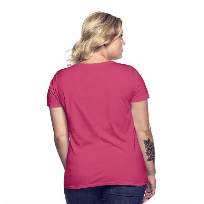 Orange Original PLanet Shirt