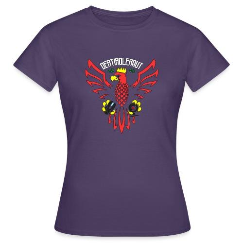 DerTirolerAUT - Frauen T-Shirt