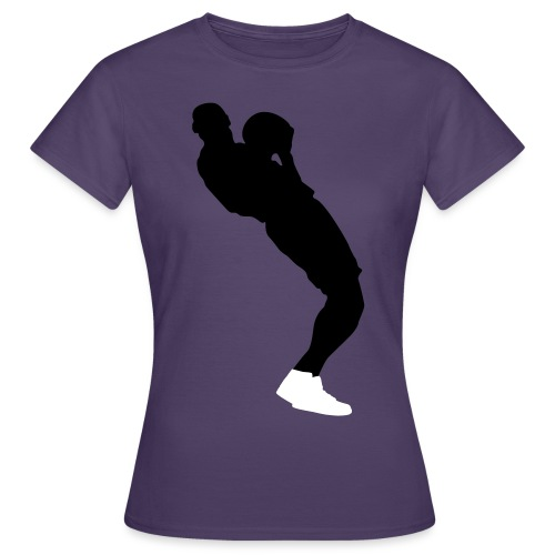 23 limited edition - T-shirt Femme
