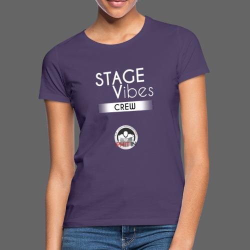 Sponsoring02 - Frauen T-Shirt