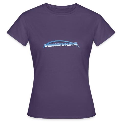 Boog Groot - Vrouwen T-shirt