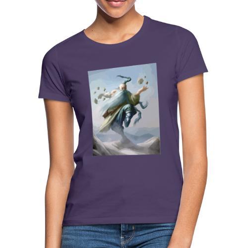 musululma fantasía - Camiseta mujer