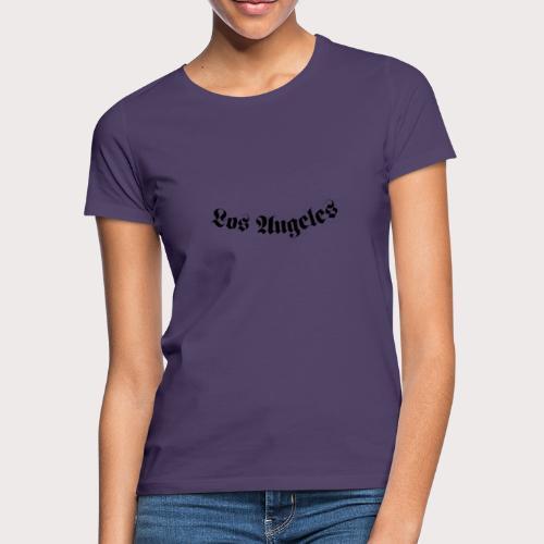 Los Angeles - Frauen T-Shirt