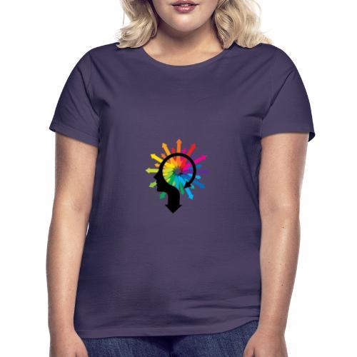 Bienestar - Camiseta mujer