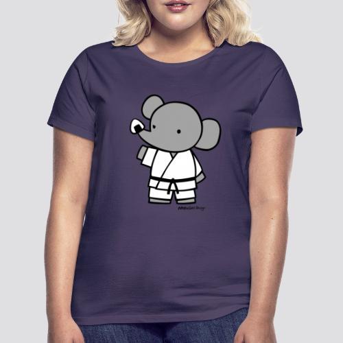 Olifant - Vrouwen T-shirt