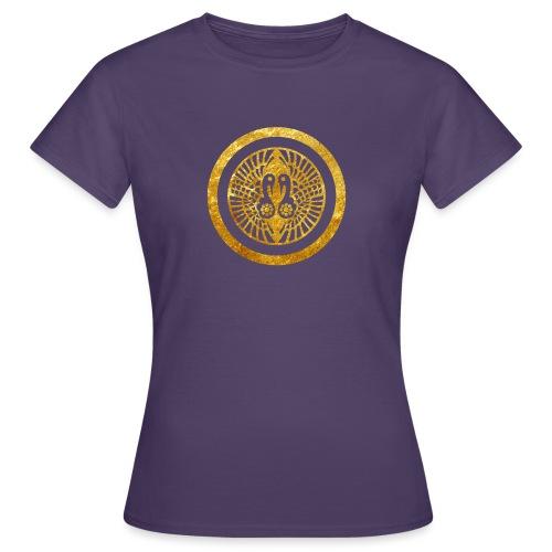 Ikko Ikki Mon Japanese clan - Women's T-Shirt