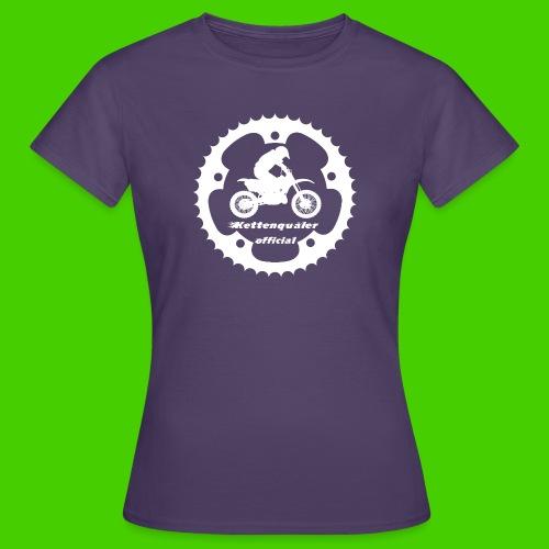 KettenquälerPulli - Frauen T-Shirt