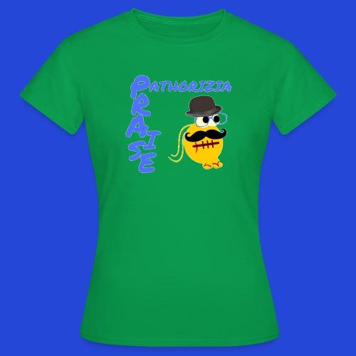 PraisePathorizia - Maglietta da donna
