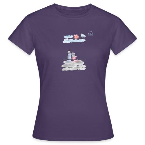 Lances Love - Camiseta mujer