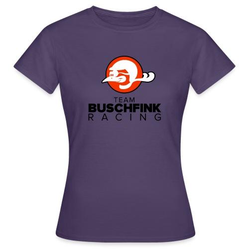 Team logo Buschfink - Women's T-Shirt