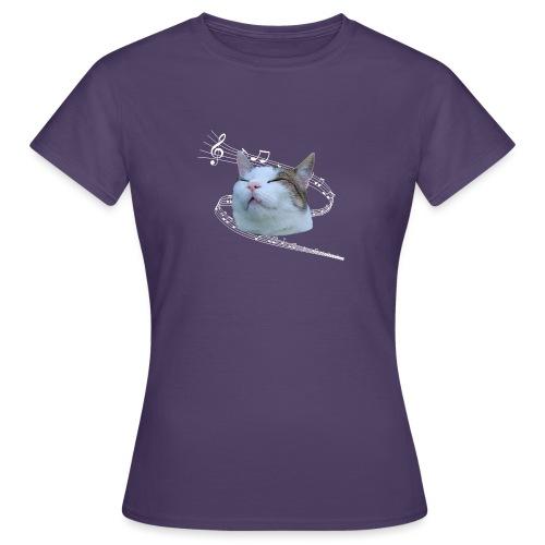 Casper - T-shirt dam