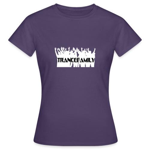 trancefamily - T-shirt dam