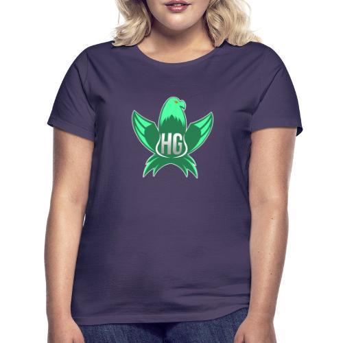 HighGamers - Vrouwen T-shirt