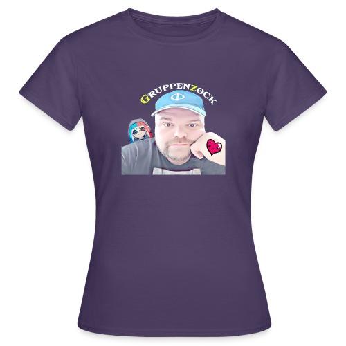 neueslogotest - Frauen T-Shirt